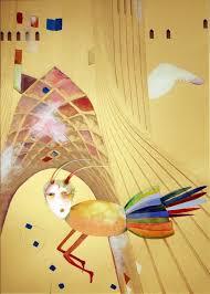 نمایشگاه نقاشی نرگس موسوی