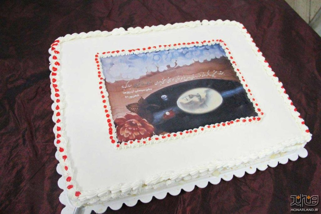 جشن تولد 77 سالگی شجریان - هنرلند 8