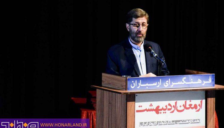 حمید شاه آبادی- 80 سال رادیو، 80 میلیون ایرانی