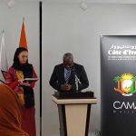 سفیر ساحل عاج