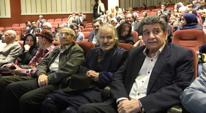 جشن تولد رادیو در ایران - ارمغان اردیبهشت 98-منوچهر والی زاده،محمد معین
