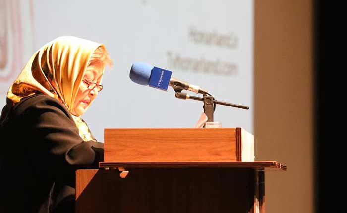 جشن تولد 79سالگی رادیو،ارمغان اردیبهشت 98 - سرور پاک نشان